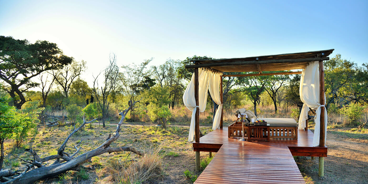 Are Safari's a good option for a Romantic Getaway?